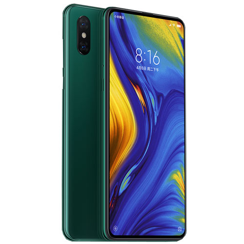 Xiaomi Mi MIX 3 8GB/128GB Emerald
