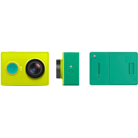 Yi Action Camera Green