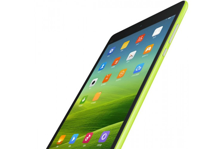 Xiaomi Mi Pad 2GB/64GB Green
