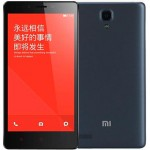 Xiaomi Redmi Note 2GB/8GB Black