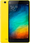 Xiaomi Mi 4c 3GB/32GB Dual SIM Yellow
