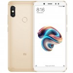 Xiaomi Redmi Note 5 Pro High Edition 6GB/64GB Dual SIM Gold