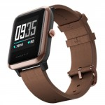 Amazfit Health Watch Brown