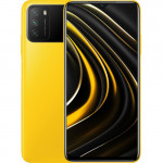 POCO M3 4GB/64GB Yellow