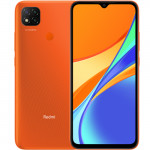 Redmi 9C 3GB/64GB Orange