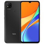 Redmi 9C 3GB/64GB Black