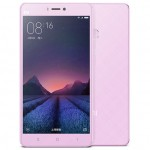 Xiaomi Mi 4S 3GB/64GB Dual SIM Purple