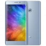 Xiaomi Mi Note 2 High Ed. 6GB/128GB Dual SIM Silver