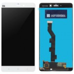 Xiaomi Mi Note Touchscreen + LCD White