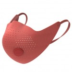 Xiaomi MiJia AirWear Anti-Fog And Haze Mask Red