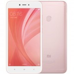 Xiaomi Redmi Note 5A High Ed. 3GB/32GB Dual SIM Pink