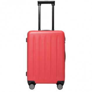 "Mi Luggage 20"" Red"