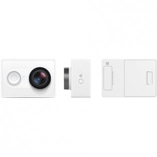 Xiaomi Yi Action Camera White Bluetooth Kit