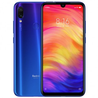 Xiaomi Redmi Note 7 4GB/64GB Dream Blue