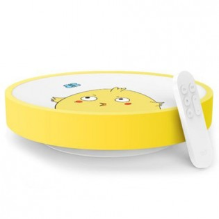 Yeelight Smart LED Children Ceiling Light Yellow