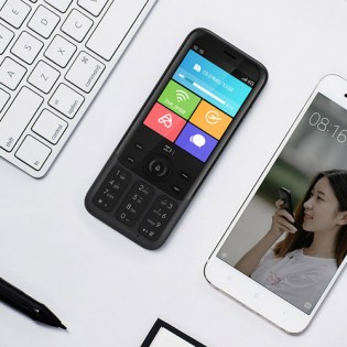ZMi Z1 Phone Black