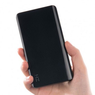 ZMi Powerbank 10000mAh Type-C Black