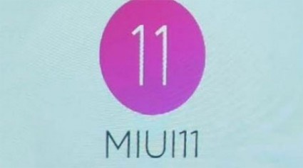 MIUI 11 Was Announced Today