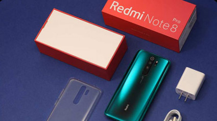 Redmi Note 8 Pro – Best Flagship On A Budget?