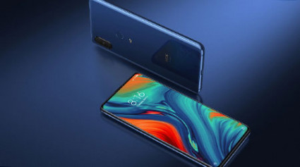 All The Facts About Mi MIX 4