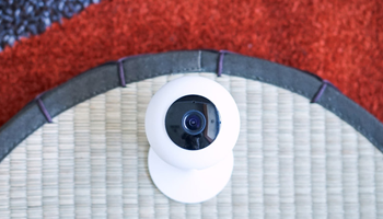 "Mijia Chuangmi Smart IP Camera — ""Eye of Sauron"" at Your House"
