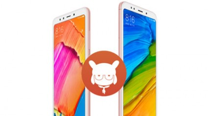 Unlocking the Bootloader on Redmi 5 and Redmi 5 Plus