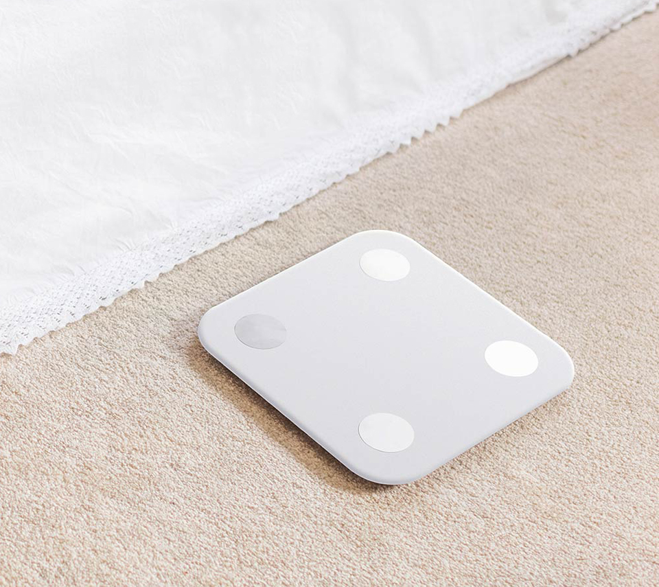 Xiaomi Smart Scale 2 Silicone Cover Photo 1