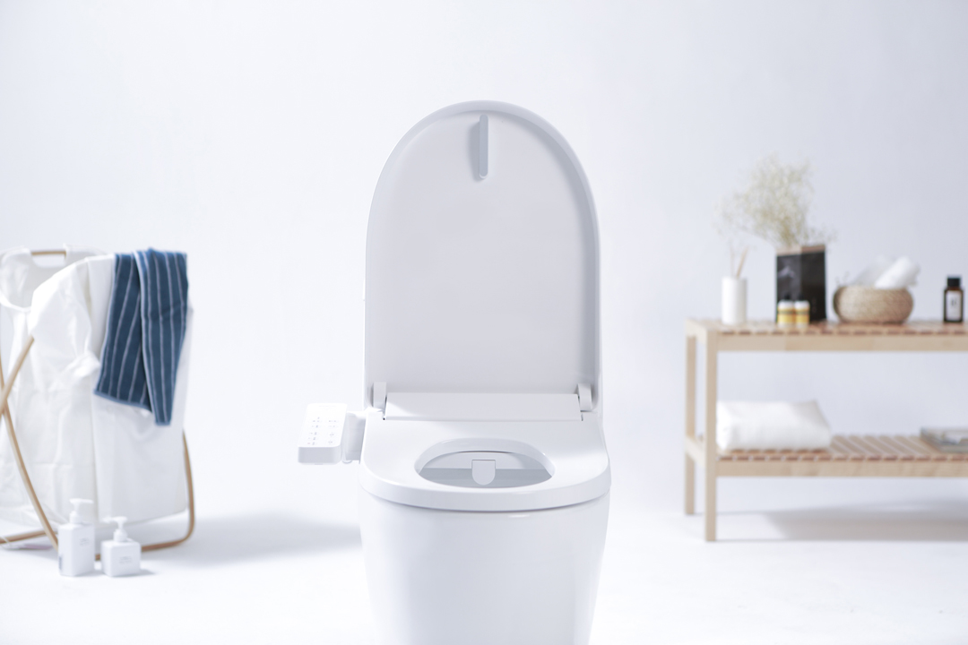 Xiaomi Zhimi Smart Toilet Seat Photo 10