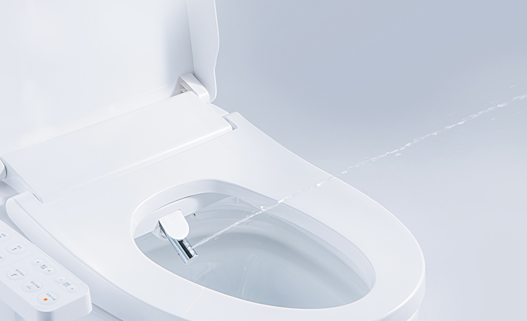 Xiaomi Zhimi Smart Toilet Seat Photo 5