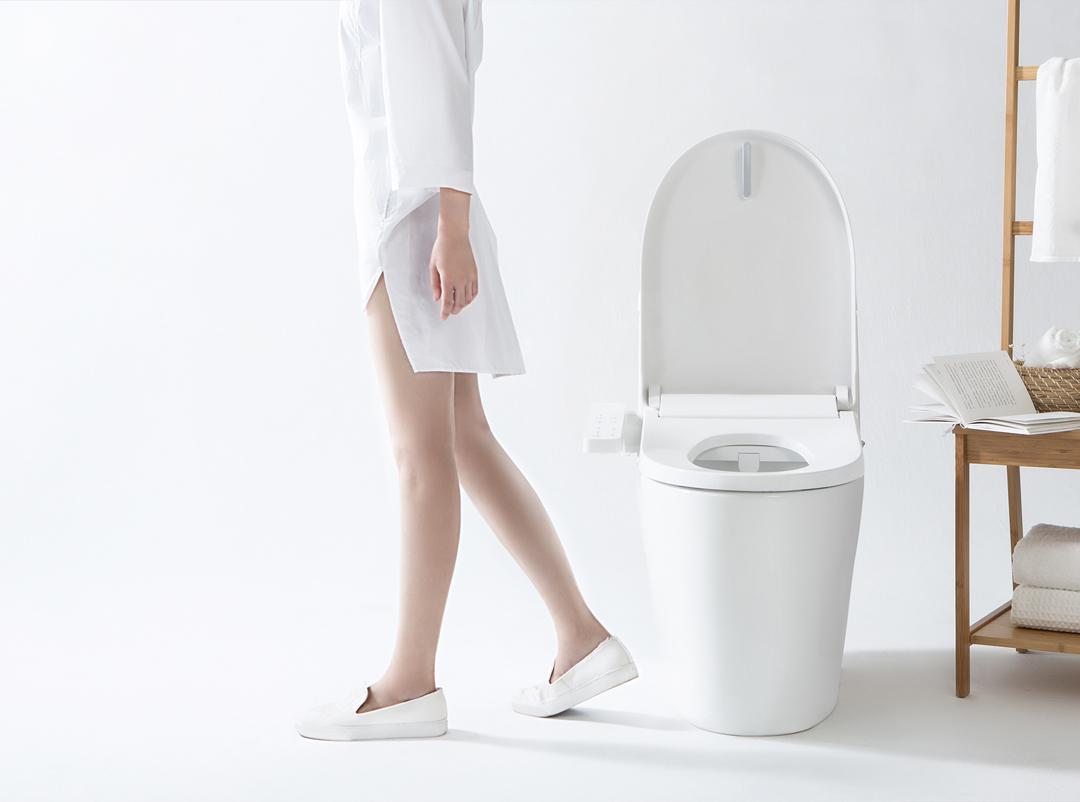Xiaomi Zhimi Smart Toilet Seat Photo 7